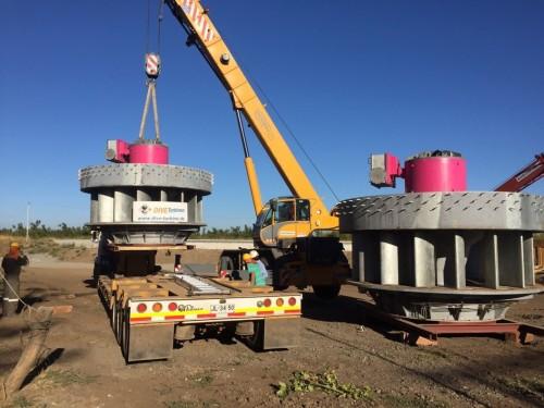 Hydro Power Plant Munilque