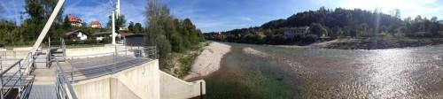 Hydro Power Plant Triftweg, Traunstein